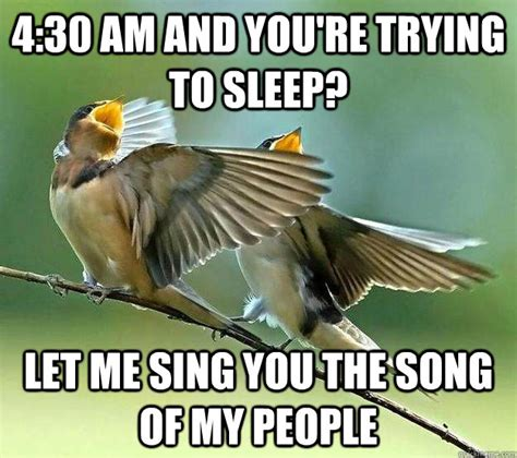 Vomits While Attempting To Sing Own Song by 4 30 Am And You Re Trying To Sleep Let Me Sing You The