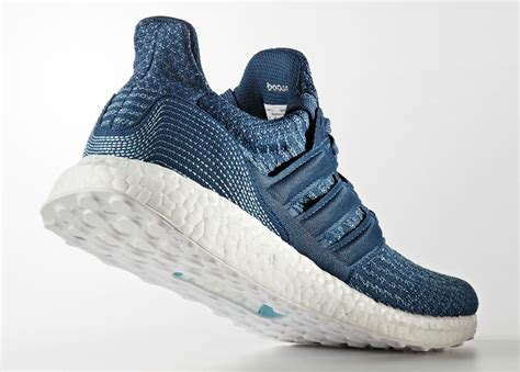 adidas ultra boost adidas and parley for the oceans collaborate on the adidas