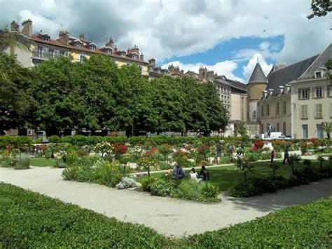 Jardin De Ville by Jardin De Ville Centre De Grenoble Mai 2017 Photo De
