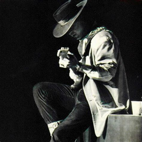 stevie ray vaughans concert history concert archives