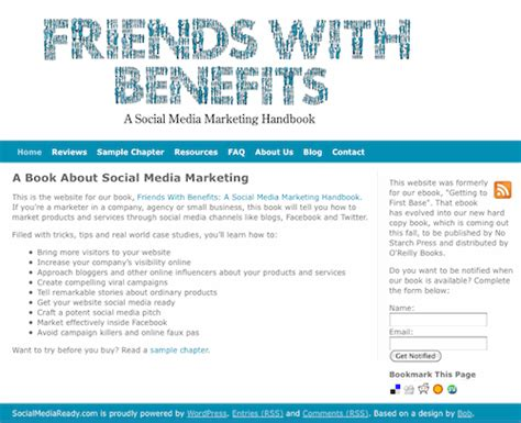 best way to find friends with benefits 4 awesome author websites