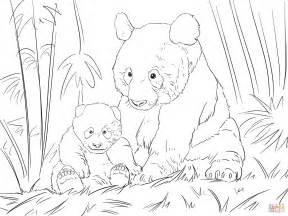 coloring page panda panda coloring pages dragoart coloring pages