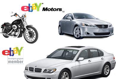 ebay motors mobile pro auto shop