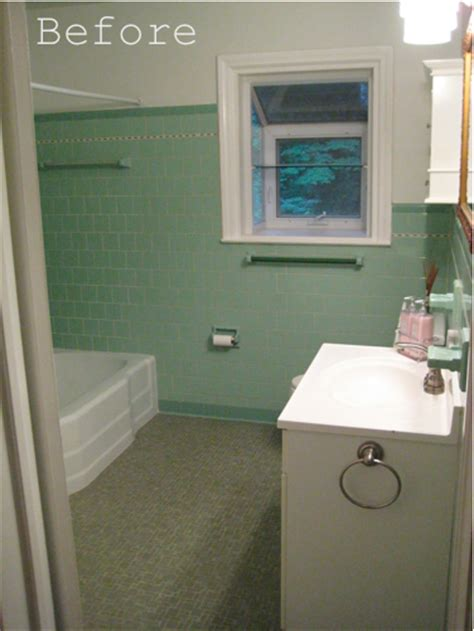 sea foam green bathroom 187 nest tour bathrooms the nesting game