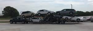 Used Car Haulers For Sale In Houston Infinity Trailers Car Hauler Trailers Manufacturer In