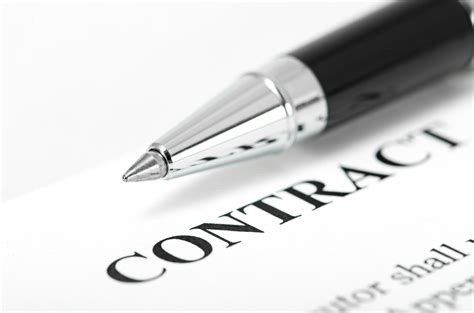 Letter Of Non Repudiation Agreement Contract