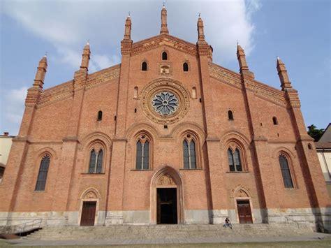 chiesa carmine pavia pavia infinita