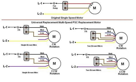 emerson electric motors wiring diagrams wiring diagrams