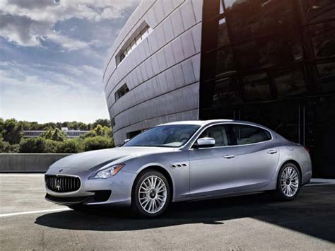 Maserati Ghibli Problems Maserati Ghibli Quattroporte Recalled Shifter
