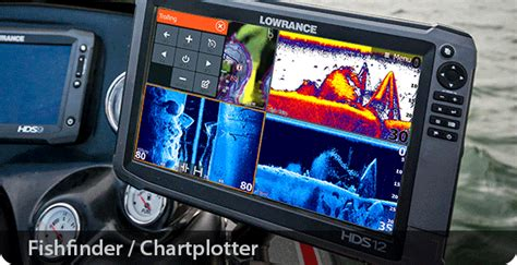boat gps chartplotter reviews fishfinder chartplotter lowrance