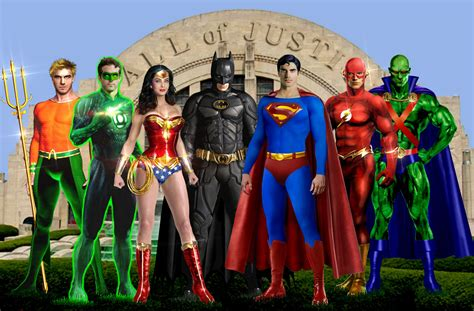 absolute justice league the world s greatest superheroes by alex ross paul dini new edition justice league superman and