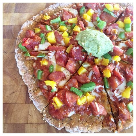 protein pizza protein pizza base the protein bread co the protein