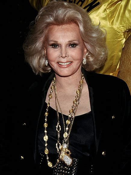 za za gabor zsa zsa gabor birthday actress turns 99 people com