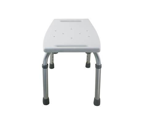 shower tub bench tool free legs adjustable bathroom shower tub bench chair matte type shih kuo