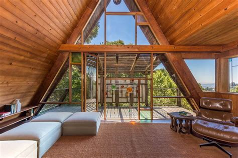 a frame house the 10 best midcentury modern homes of 2017 curbed