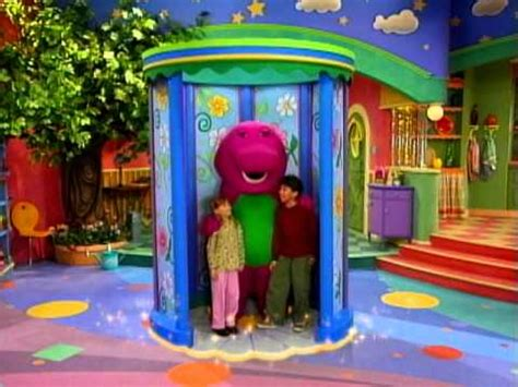 barney house barney come on over to barney s house vhs version doovi
