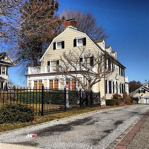 Most Haunted House In America by America S Most Haunted Houses Popsugar Home