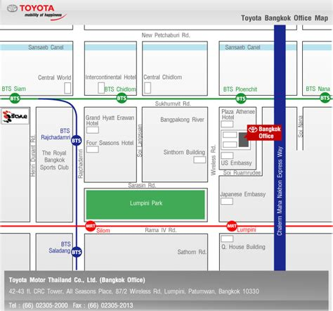 toyota co ltd toyota motor