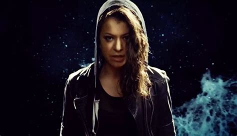 film horor orphan orphan black new season 4 teaser sarah falls down the