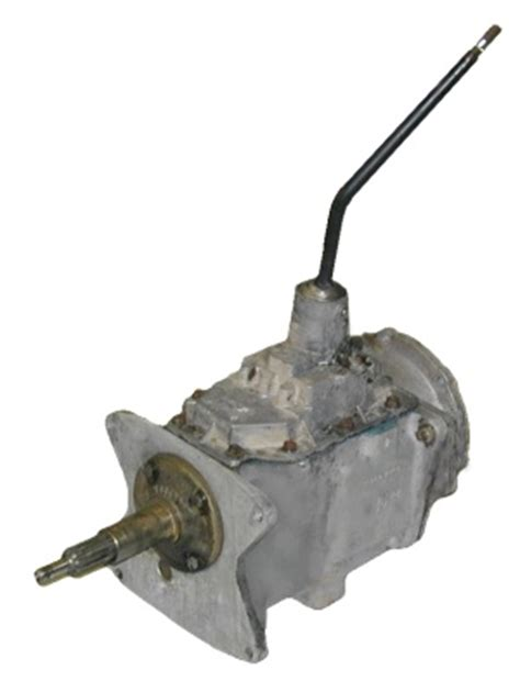 The Novak Guide To The Tremec T176 T177 Amp T178 Transmissions