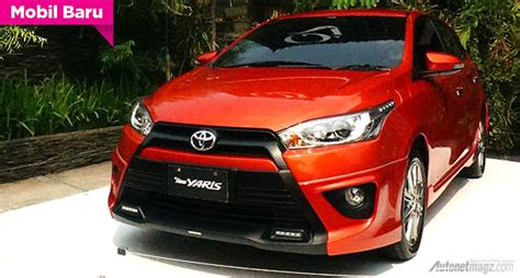 Per S Untuk Toyota All New Yaris 7 kelebihan toyota yaris baru 2014