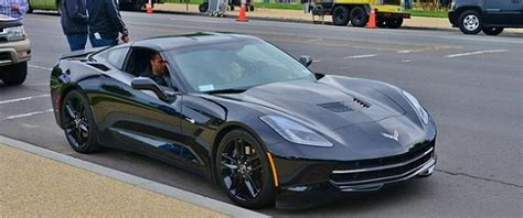 this is the black widows corvette stingray from captain captain america archives corvetteforum