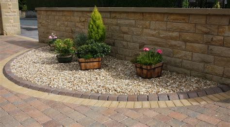 landscaping ideas for front yard guide landscaping ideas circle drive
