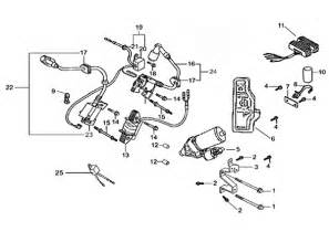 honda gx340 engine diagram honda get free image about