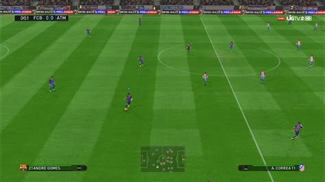 la liga la liga archives pes patch