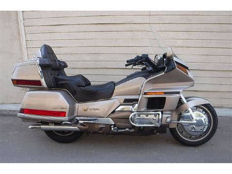 used honda goldwing for sale used goldwing and goldwing trike