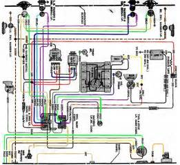 1985 chevy c10 engine wiring harness diagram car repair