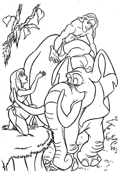 coloring pages of ursula and morgana coloring pages
