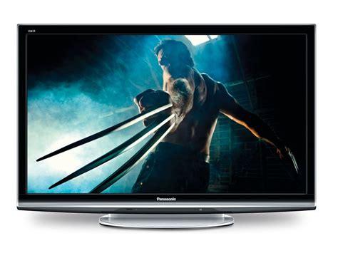 Kaca Lcd Tv Panasonic panasonic tx p46g15 review techradar