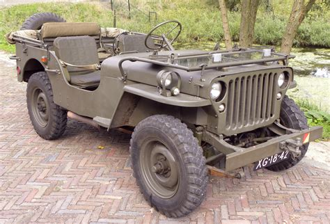 1943 Willys Jeep I Want One So Bad Jeeps Pinterest