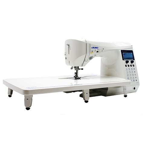 Sewing Quilting Machines by Juki Hzl F600 Sized Computer Sewing And Quilting Machine Ebay