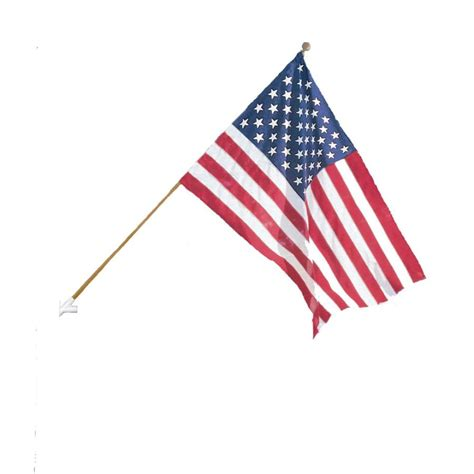 shop independence flag 4 ft w x 2 5 ft h american