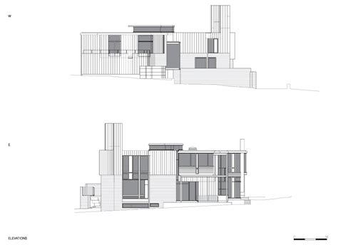 gropius house floor plan gropius house section www pixshark images