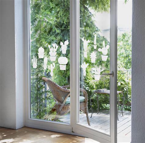 Sichtschutz Fenster Gecko by Gecko In The Box Die Fensterdekoration Gecko In The