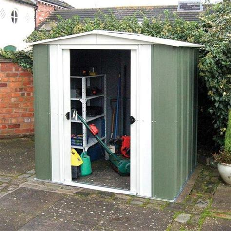 When Do Sheds Go On Sale by Buy Metal Sheds Direct Apex Pent Designs For Sale Garden Storage