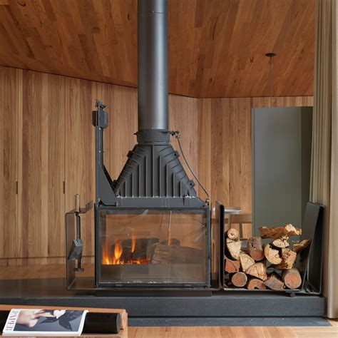 Homes With Fireplaces 10 Cozy Homes With Fireplaces From Boards