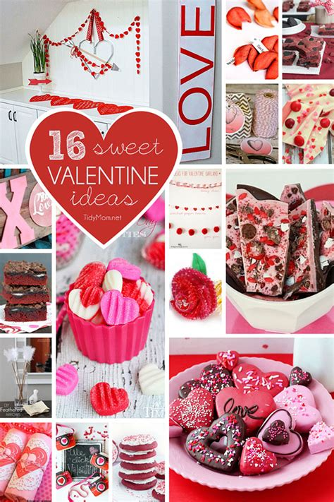 ideas on what to do on valentines day sweet ideas