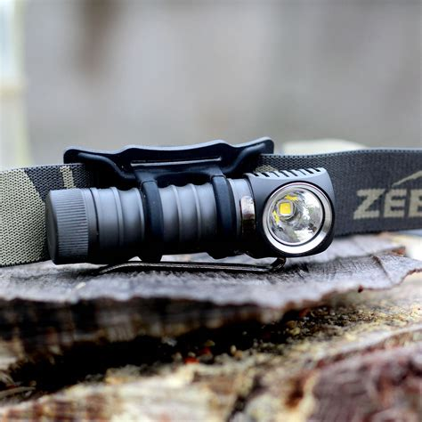 ZebraLight H52w Review | Headlamp Review | Backpackers.com