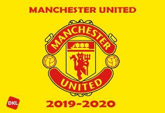 manchester united dlsdream league soccer kits  logo