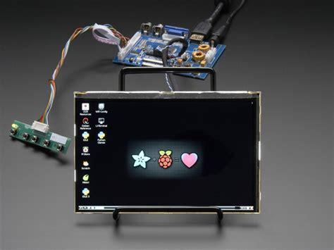 display to hdmi audio hdmi 4 pi 7 display audio 1280x800 ips hdmi vga ntsc