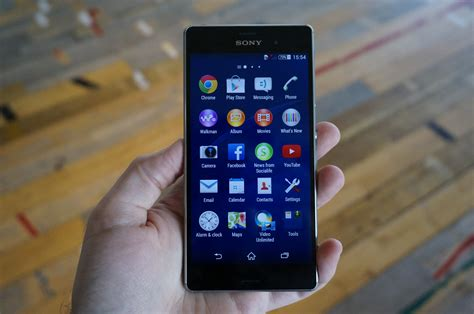 best price xperia z3 windows appstorm sony xperia z3 release date price and