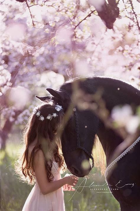 girl with horse head 1000 images about and her horse on pinterest arabian