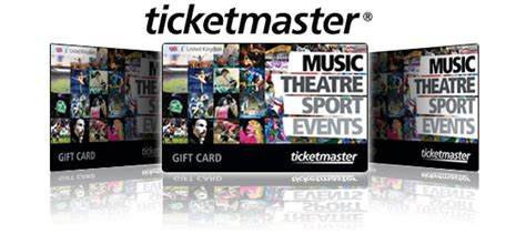 Where Can I Buy A Ticketmaster Gift Card - ticketmaster gift card faq