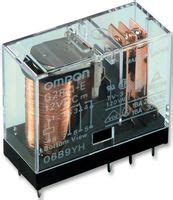 Omron G2rk 2 24vdc G2rk 2 Dc24 Omron Electronic Components General Purpose