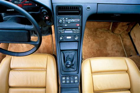 1995 porsche 928 interior the front engine porsches heacock insurance