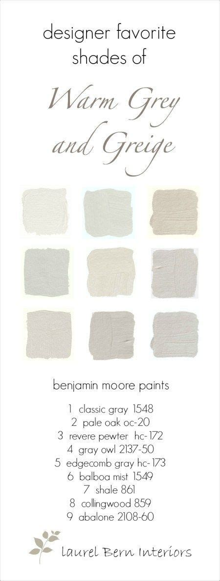 nine fabulous benjamin moore warm gray paint colors nine fabulous benjamin moore warm gray paint colors